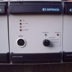 GB7WB Brand-New UHF FX5000 Controller