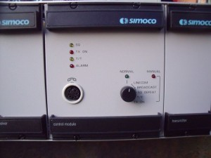 GB7WB Brand-New UHF FX5000 Controller