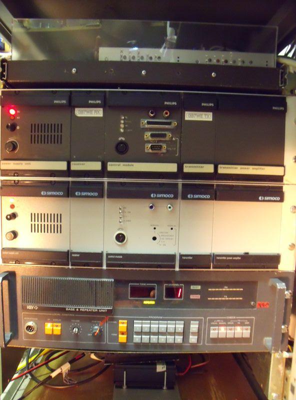 GB3WE GB7WB GB3WB New Configuration