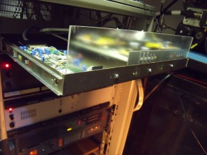 GB3WE Dual-Mode D-Star GMSK/FM Logic Tray (GB3WE GB3WB GB7WB New Configuration)