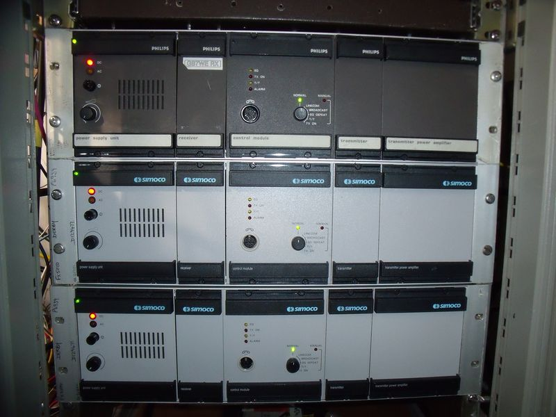 GB3WE GB7WB GB3WB FX5000's