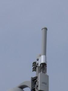 5 GHz Omni