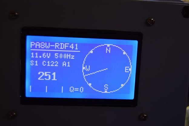 gb3wb doppler df