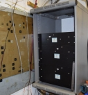 Decibel Products Hybrid Combiner