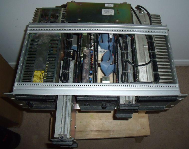 GB7WB UHF FX5000
